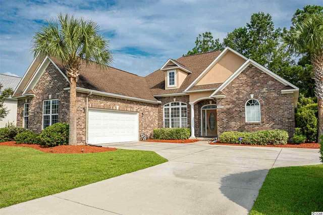 9134 Abingdon Dr., Myrtle Beach, SC 29579 (MLS #2020560) :: Jerry Pinkas Real Estate Experts, Inc