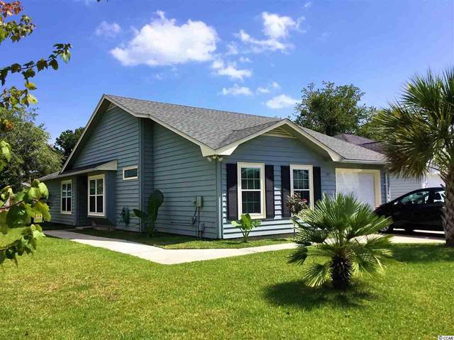 107 Coachman Ln., Surfside Beach, SC 29575 (MLS #2020561) :: Jerry Pinkas Real Estate Experts, Inc