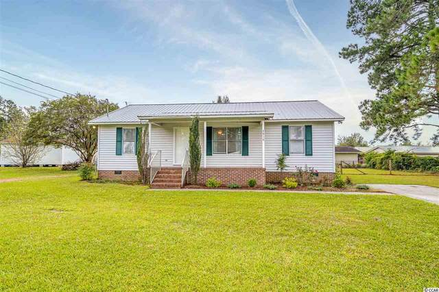 4810 Azalea Dr., Loris, SC 29569 (MLS #2020565) :: Grand Strand Homes & Land Realty
