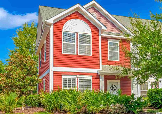 1654 Low Country Pl. F, Myrtle Beach, SC 29577 (MLS #2020568) :: Dunes Realty Sales