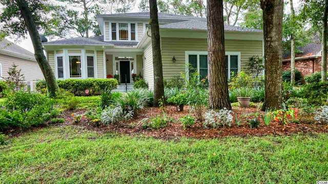 4826 Bucks Bluff Dr., North Myrtle Beach, SC 29582 (MLS #2020570) :: Right Find Homes