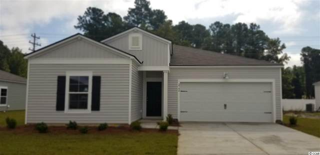 2774 Desert Rose St., Little River, SC 29566 (MLS #2020576) :: Garden City Realty, Inc.