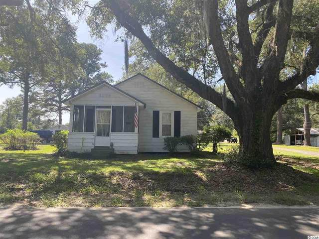 487 West Virginia Rd., Georgetown, SC 29440 (MLS #2020593) :: Jerry Pinkas Real Estate Experts, Inc