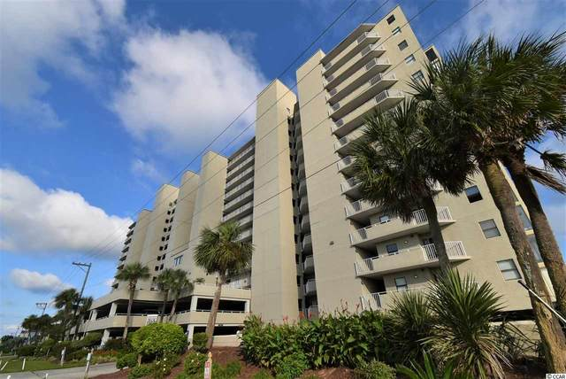 1990 N Waccamaw Dr. #209, Garden City Beach, SC 29576 (MLS #2020595) :: Coldwell Banker Sea Coast Advantage