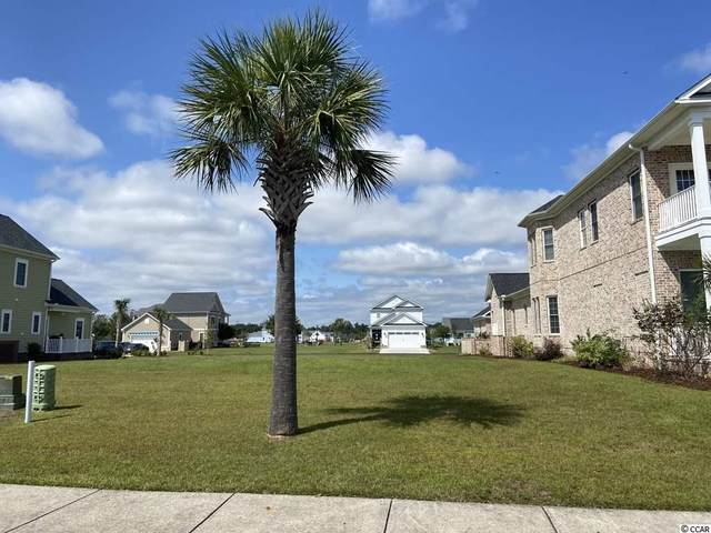 231 West Palms Dr., Myrtle Beach, SC 29579 (MLS #2020599) :: Right Find Homes