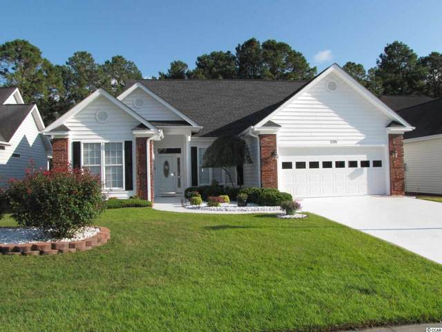 610 Trawler Bay Ct., Conway, SC 29526 (MLS #2020602) :: Coldwell Banker Sea Coast Advantage