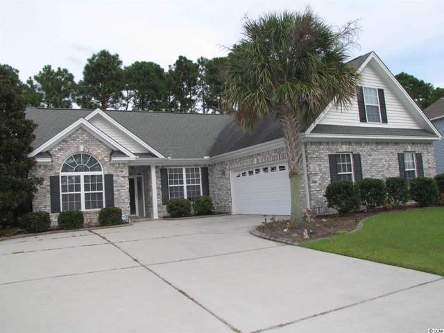 233 Hillsborough Dr., Conway, SC 29526 (MLS #2020615) :: Coldwell Banker Sea Coast Advantage