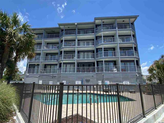 1906 S Ocean Blvd. 310 B, Myrtle Beach, SC 29577 (MLS #2020619) :: Jerry Pinkas Real Estate Experts, Inc