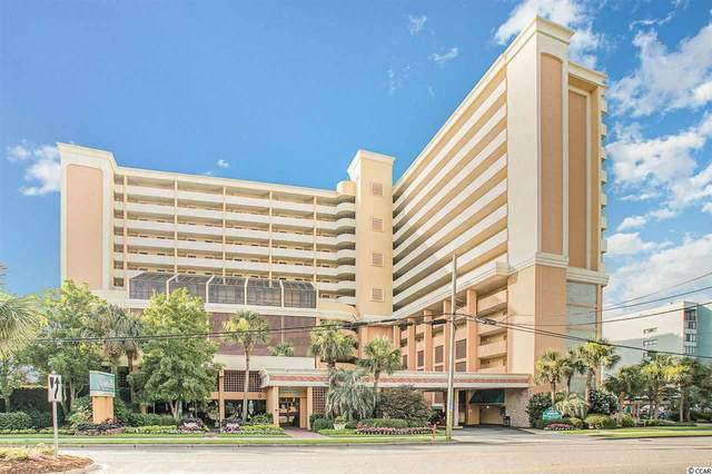 6900 N Ocean Blvd. #205, Myrtle Beach, SC 29577 (MLS #2020623) :: Coldwell Banker Sea Coast Advantage