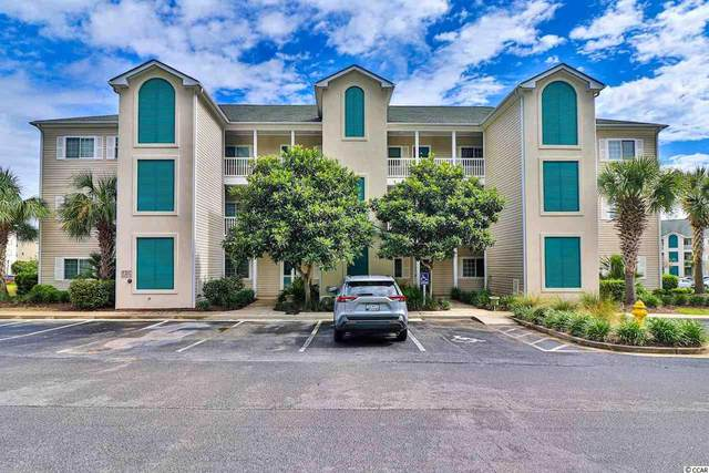 1100 Commons Blvd. #1209, Myrtle Beach, SC 29572 (MLS #2020626) :: Welcome Home Realty