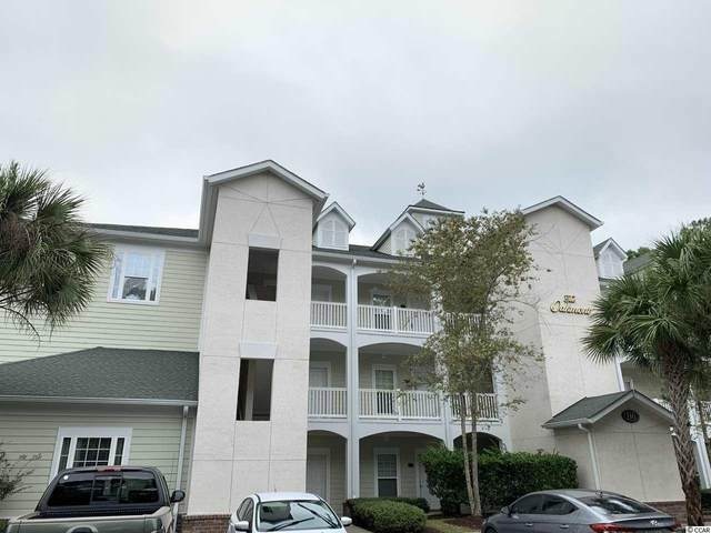 116 Cypress Point Ct. #301, Myrtle Beach, SC 29579 (MLS #2020628) :: The Trembley Group | Keller Williams