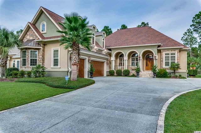2085 Kilkee Dr., Myrtle Beach, SC 29579 (MLS #2020630) :: The Hoffman Group