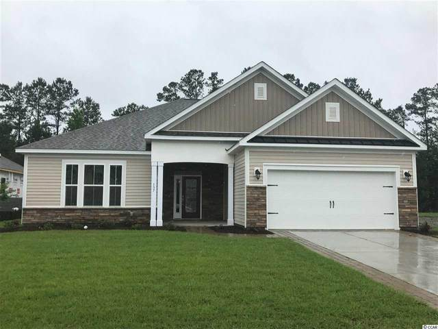 233 Terra Vista Dr., Myrtle Beach, SC 29588 (MLS #2020631) :: Dunes Realty Sales