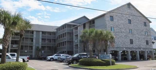 618 N Waccamaw Dr. B5, Garden City Beach, SC 29576 (MLS #2020637) :: James W. Smith Real Estate Co.