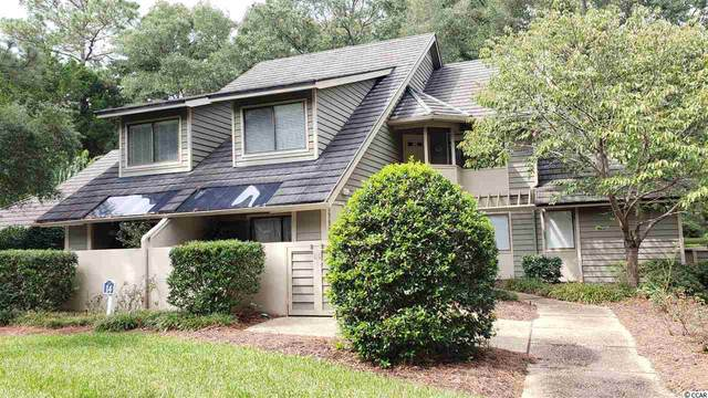 400 Melrose Pl. 14-E, Myrtle Beach, SC 29572 (MLS #2020650) :: Armand R Roux | Real Estate Buy The Coast LLC