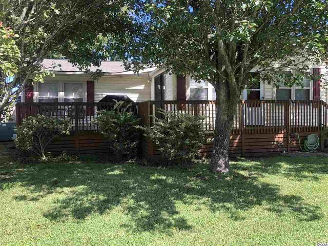 1659 Gannet, Surfside Beach, SC 29575 (MLS #2020660) :: Welcome Home Realty