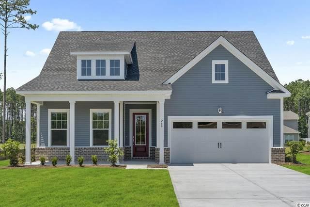 8033 Brogdon Dr, Myrtle Beach, SC 29579 (MLS #2020665) :: Jerry Pinkas Real Estate Experts, Inc