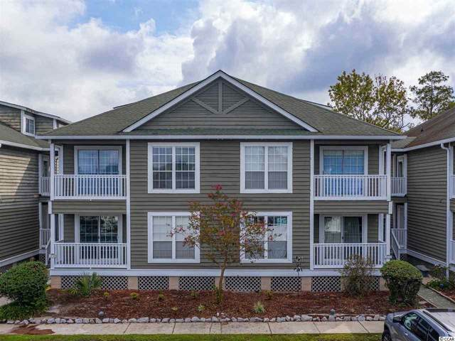14 Laurel St. #14, Conway, SC 29526 (MLS #2020670) :: James W. Smith Real Estate Co.