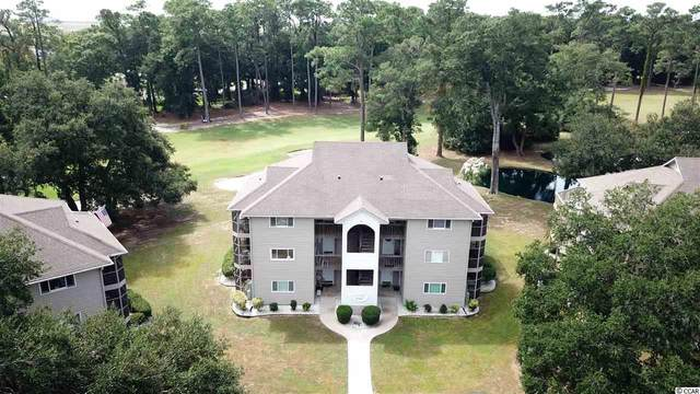 808 Colony Pl. E, Sunset Beach, NC 28468 (MLS #2020684) :: The Lachicotte Company