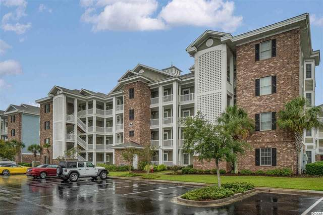 4833 Magnolia Lake Dr. #204, Myrtle Beach, SC 29577 (MLS #2020691) :: Garden City Realty, Inc.