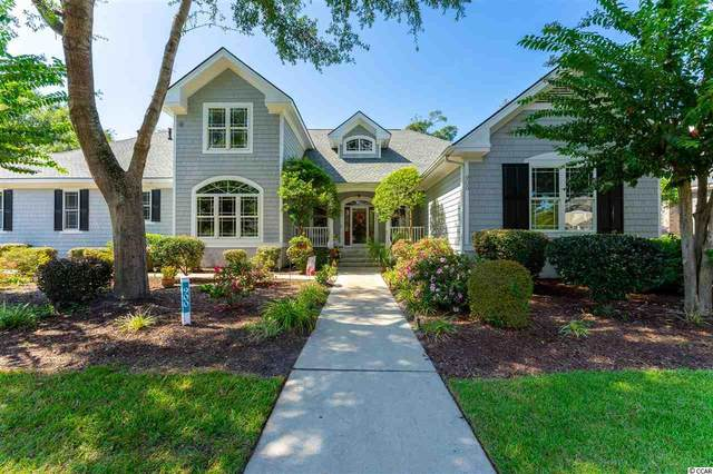 900 Heshbon Dr., North Myrtle Beach, SC 29582 (MLS #2020697) :: Welcome Home Realty
