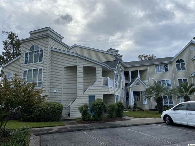 200 Landing Rd. #114, North Myrtle Beach, SC 29582 (MLS #2020698) :: Welcome Home Realty