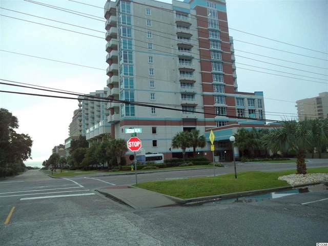 217 77th Ave. N #501, Myrtle Beach, SC 29572 (MLS #2020702) :: Jerry Pinkas Real Estate Experts, Inc