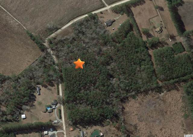 TBD W G Rd., Loris, SC 29569 (MLS #2020703) :: Right Find Homes