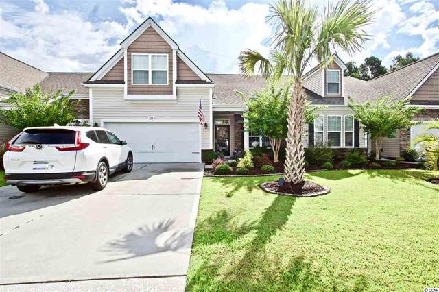 144 Parmelee Dr. D, Murrells Inlet, SC 29576 (MLS #2020706) :: Duncan Group Properties