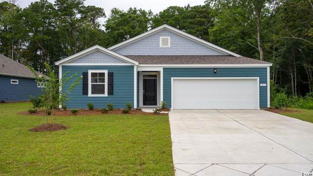 285 Captiva Cove Loop, Pawleys Island, SC 29585 (MLS #2020711) :: Coastal Tides Realty