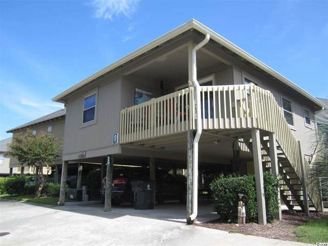 110 Swash Ct., Myrtle Beach, SC 29572 (MLS #2020712) :: James W. Smith Real Estate Co.