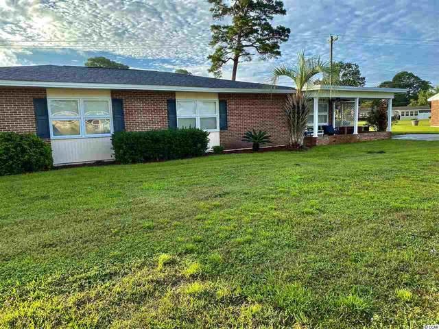 3673 Cypress Circle #3673, Myrtle Beach, SC 29577 (MLS #2020717) :: Jerry Pinkas Real Estate Experts, Inc
