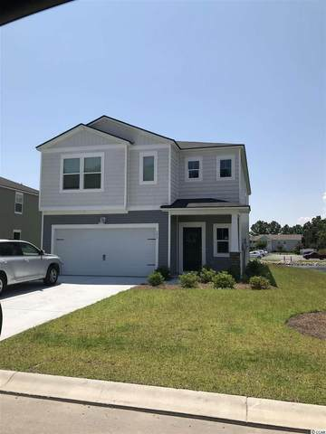302 S Reindeer Rd., Surfside Beach, SC 29575 (MLS #2020718) :: Welcome Home Realty