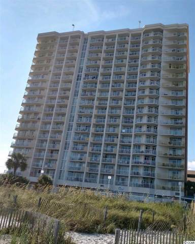 2801 S Ocean Blvd. #1837, North Myrtle Beach, SC 29582 (MLS #2020725) :: Jerry Pinkas Real Estate Experts, Inc