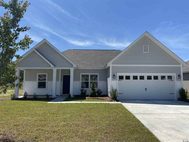 401 Freewoods Park Ct., Myrtle Beach, SC 29588 (MLS #2020731) :: Garden City Realty, Inc.