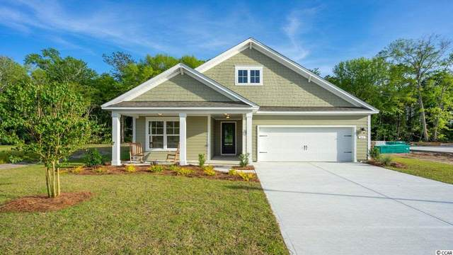 67 Grace Bay Ct., Pawleys Island, SC 29585 (MLS #2020748) :: James W. Smith Real Estate Co.