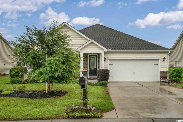 3320 Saddlewood Circle, Myrtle Beach, SC 29579 (MLS #2020749) :: Welcome Home Realty