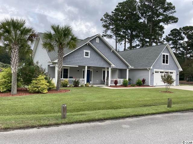 11480 Bay Drive Ext., Little River, SC 29566 (MLS #2020752) :: The Litchfield Company