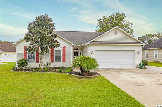 518 Hyacinth Dr., Longs, SC 29568 (MLS #2020757) :: Welcome Home Realty