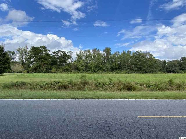 TBD Juniper Bay Rd., Conway, SC 29527 (MLS #2020763) :: Welcome Home Realty