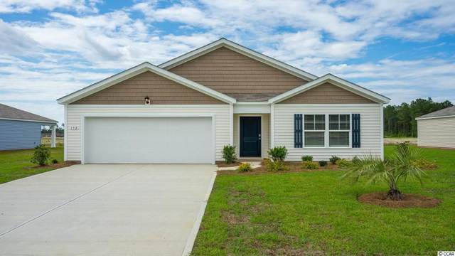 10015 Hamilton Branch Loop, Myrtle Beach, SC 29579 (MLS #2020768) :: Welcome Home Realty