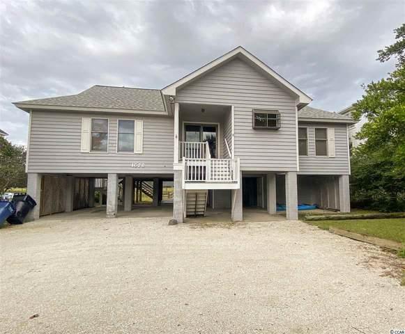 167B Atlantic Ave., Pawleys Island, SC 29585 (MLS #2020787) :: James W. Smith Real Estate Co.