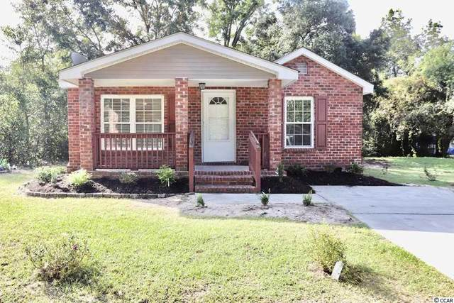 1709 Spivey Ave., Conway, SC 29526 (MLS #2020788) :: Welcome Home Realty