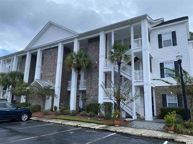 106 Birch N Coppice Dr. #3, Surfside Beach, SC 29575 (MLS #2020789) :: Welcome Home Realty