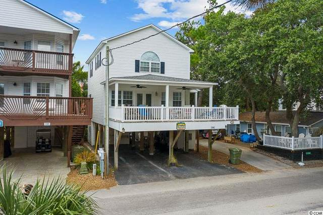 6001-1196 S Kings Hwy., Myrtle Beach, SC 29575 (MLS #2020793) :: Dunes Realty Sales