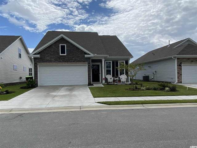1195 Pyxie Moss Dr., Little River, SC 29566 (MLS #2020796) :: Welcome Home Realty