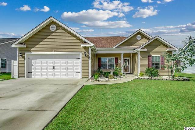 513 Talisman Dr., Longs, SC 29568 (MLS #2020799) :: Welcome Home Realty