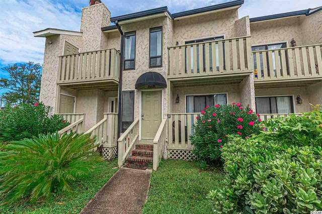 303 20th Ave. S #203, Myrtle Beach, SC 29577 (MLS #2020806) :: Garden City Realty, Inc.