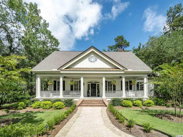 24 Avenue Of Live Oaks, Pawleys Island, SC 29585 (MLS #2020808) :: James W. Smith Real Estate Co.