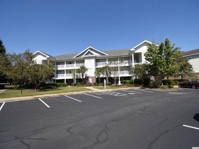 5825 Catalina Dr. #125, North Myrtle Beach, SC 29582 (MLS #2020809) :: Armand R Roux | Real Estate Buy The Coast LLC